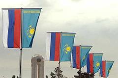 Дружба на век... Назарбаев подписал закон о ратификации Договора о добрососедстве и союзничестве между Россией и Казахстаном