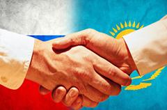 Межрегиональная кооперация - основа интеграции... Челябинская и Костанайская области подписали меморандум о сотрудничестве