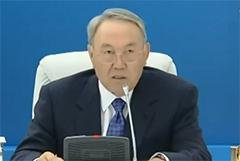 «Светлый путь» в светлое будущее?.. Назарбаев досрочно озвучил своё ежегодное послание народу Казахстана (текст)
