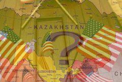 Угрожает ли Центральной Азии «неуправляемый хаос»?