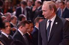 Не укусить, так облаять… Дипломатическое хамство Путину на саммите G20 продемонстрировало отсутствие у Запада каких-либо реальных аргументов