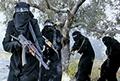 КНБ Казахстана: 150 казахстанок воюют в рядах группировки «Исламское государство»