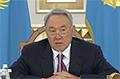 Нурсултан Назарбаев - Казахстан решил принять превентивные меры из-за противостояния России и Запада