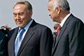 Каримов едет в Астану за поддержкой... Назарбаев может стать посредником между Узбекистаном и Россией