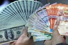Казахстанский парламент принял бюджет на 2015-2017 гг... Один из приоритетов - дедолларизация экономики
