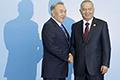 Ташкентское время требует сверки... В преддверии выборов Каримов советуется с Назарбаевым и ждет Путина