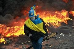 Ровно год назад Украина прошла точку невозврата. Могло ли быть иначе?