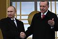 Вот, новый разворот!.. Отказавшись от «Южного потока», Путин еще раз повернул страну на Восток