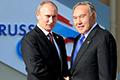 Послание Н.Назарбаева и Послание В.Путина - исторически обусловленные параллели