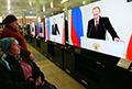 Мысли после послания... Юрий Баранчик - России пора подумать о себе