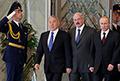 Единым евразийском фронтом... Сергей Лавров - ответ на антироссийские санкции может быть дан и в рамках Таможенного союза