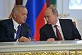 Ташкент присматривается к Евразийскому экономическому союзу… Узбекистан может занять место, предназначенное для Украины в интеграционном объединении