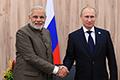 Россия будет производить в Индии вертолеты