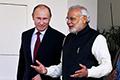Хинди руси бхай бхай... «Треугольник Москва – Пекин – Дели становится реальным фактором мировой геополитики»
