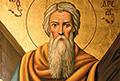«Апостол Андрей – предводитель обычных работников на ниве Христовой…»