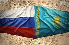 Нурсултан Назарбаев: «Богом данные мы соседи с Россией»