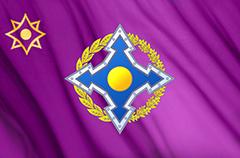 Москва, ОДКБ и безопасность Евразии