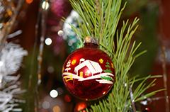 Редакция сайта «Русские в Казахстане» поздравляет своих читателей с Новым годом! Увидимся с вами 12 января!
