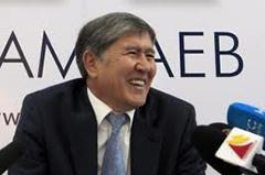 Противники Таможенного союза обвинили президента Киргизии в «кремлевской пропаганде»