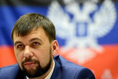 ДНР: Переговоры на высшем уровне в Астане отложены из-за неконструктивной позиции Киева
