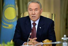 Затянуть пояса... Назарбаев - Казахстан входит в режим экономии