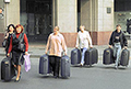 Безвозвратные потери... Во сколько обходится лозунг: «Чемодан-вокзал-Россия»