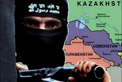 Дуга нестабильности: сдвиг в Среднюю Азию... ИГИЛ готовит теракты в Ферганской долине - эксперт