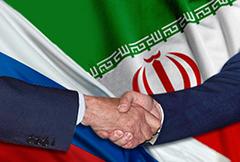 Сергей Шойгу: «У нас общие вызовы и угрозы»... Россия и Иран заключили межправительственное соглашение о военном сотрудничестве