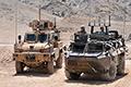 Триста боевых машин от США: Дорогой подарок президенту Узбекистана, или «хлам», который некуда девать?