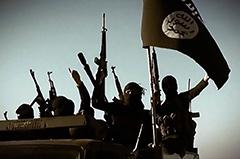 ИГИЛ испытывает границы Центральной Азии на прочность... Москва и Душанбе готовы совместно противостоять агрессии радикальных боевиков