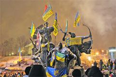 Бывшие и настоящие... Сергей Пантелеев - принятие украинских реалий означает неизбежный отказ от того, что определяет «русскость»