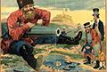 Россия применит против вечного противника свое главное оружие