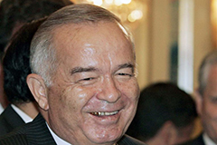 Ислам Каримов - президент навсегда?