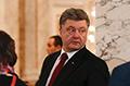 В Минске Порошенко упустил шанс признать реальность