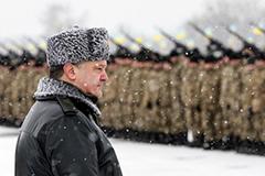 Прямо по Гумилёву… Личина украинской «субпассионарности»