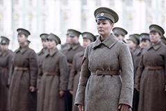 «Батальонъ»: так случилось — мужчины ушли... Вышла в прокат военная драма Дмитрия Месхиева