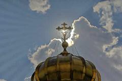 Торжество православия в стремлении человека к Богу