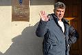 Конструирование мученика... Живой Немцов был практически никем – мертвый Немцов превращается в политическое оружие