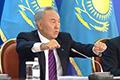 Назарбаев назначил дату своих перевыборов... В условиях кризиса президент Казахстана хочет заручиться поддержкой народа