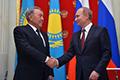 Самый пророссийский из всех пророссийских... Казахстан с Назарбаевым или без него всегда будет с Россией?
