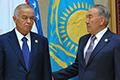 Президентские выборы в Казахстане и Узбекистане: общее и особенное