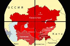 Атака хаоса в центрально-азиатском «подбрюшье» России