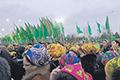В Туркмении разрешили собираться больше трех... Ашхабад выполняет требования Запада по демократизации страны