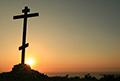 Радость, исходящая от Креста