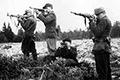 Правосудие нацистских коллаборационистов… В Литве приговорён к тюремному сроку ветеран, боровшийся с «лесными братьями»