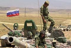 Возвращение на базу... Российские военные восстанавливают форпосты за рубежом