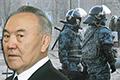 Александр Крылов: Пока у власти Назарбаев, казахского майдана не будет