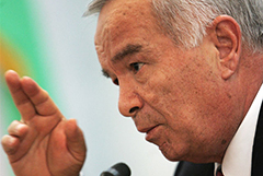 Партия регионов Узбекистана... После выборов оппонентами системы станут регионалы и лично Ислам Каримов