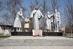 Узбекистан: Системная борьба с исторической памятью?