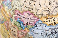 Инфраструктурное развитие и рост экстремизма... Что ждет Центральную Азию в 2015 году